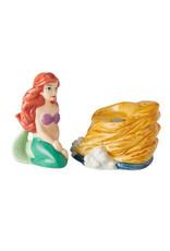 Disney ( Salt & Pepper ) Ariel