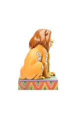 Disney Disney ( Disney Traditions Figurine ) Simba & Nala