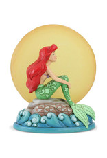 Disney Disney ( Disney Traditions Figurine ) Ariel Moon
