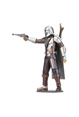 Star Wars ( Metal Earth ) The Mandalorian