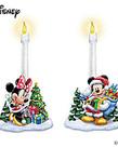 Disney ( Candles ) Mickey & Minnie