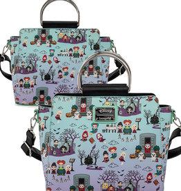 Disney ( Loungefly Handbag ) Hocus Pocus Characters