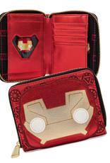 Marvel ( Loungefly Card Holder ) Iron Man