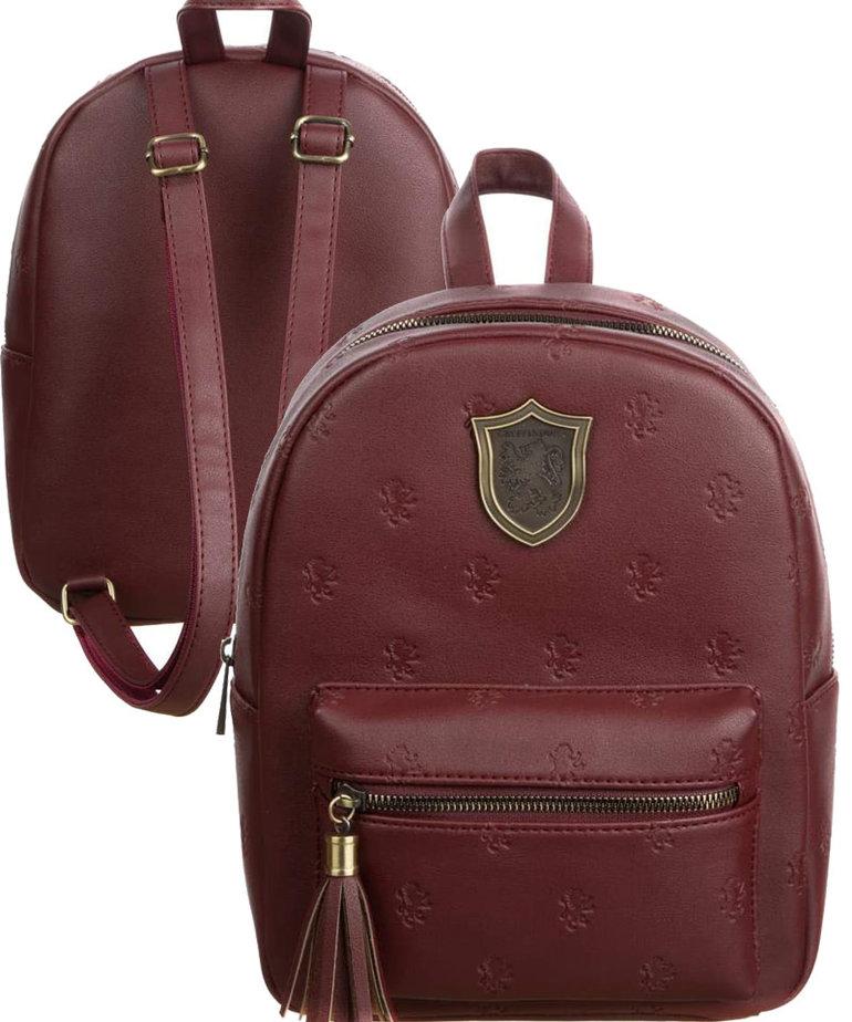 Harry Potter Harry Potter ( Mini Backpack ) Gryffindor