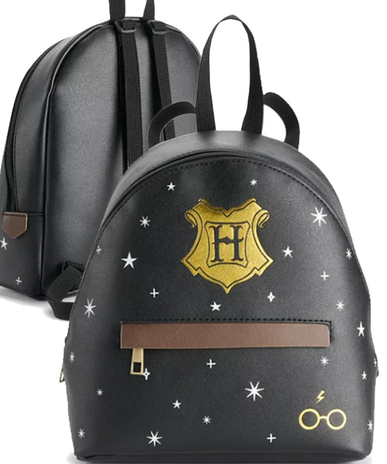 Harry Potter ( Mini Backpack ) Hogwarts