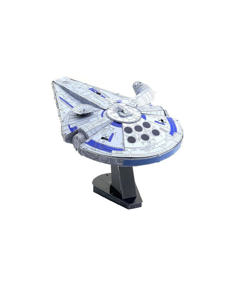 Star Wars ( Metal Earth ) Lando's Millennium Falcon