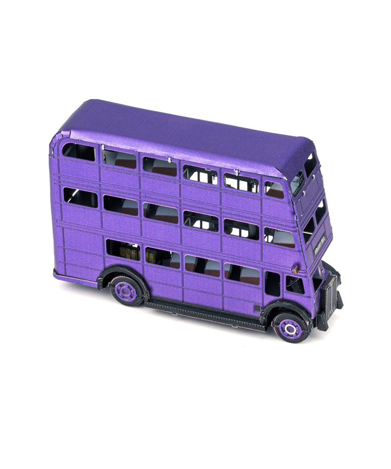 Harry Potter ( Metal Earth ) Knight Bus