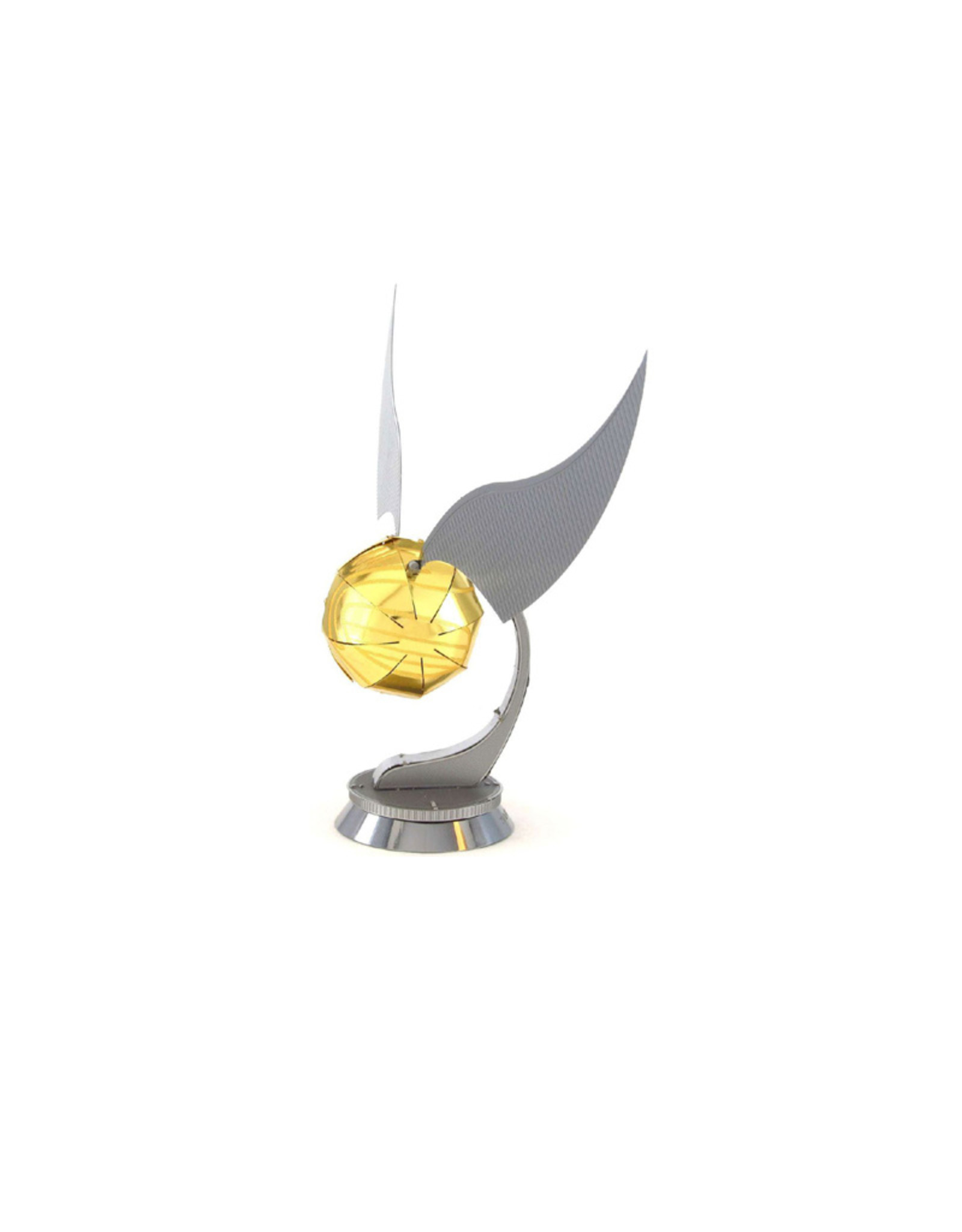 Harry Potter Harry Potter ( Metal Earth ) Golden Snitch