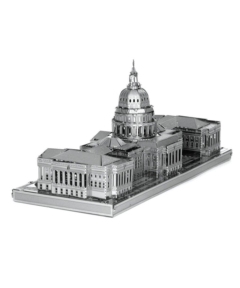 United States Capitol ( Metal Earth )