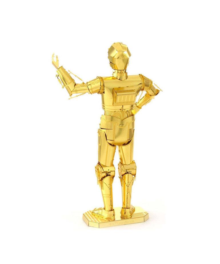 Star Wars ( Metal Earth ) C-3PO