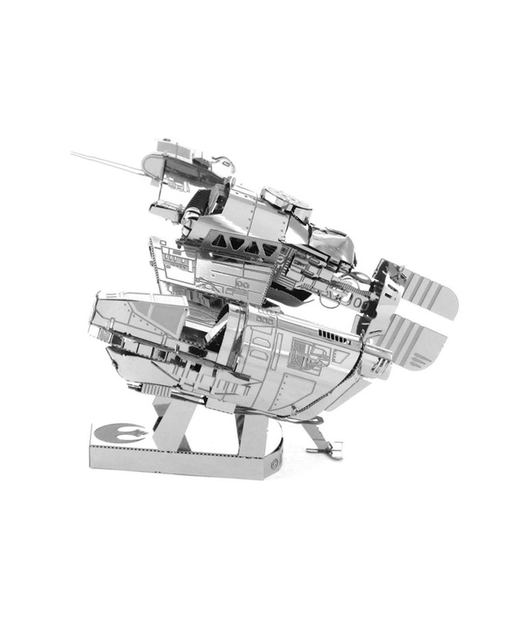 Star Wars ( Metal Earth ) Resistance Ski Speeder