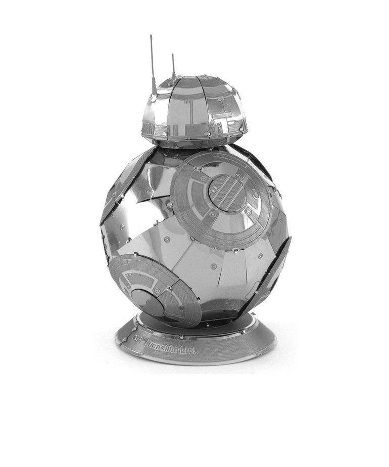 Star Wars ( Metal Earth ) BB-8