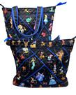 Disney Disney ( Bradford Exchange Tote Bag ) Characters