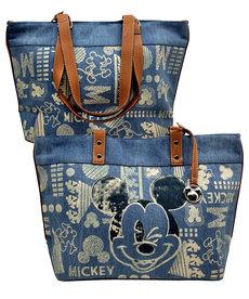 Disney ( Bradford Exchange Tote Bag ) Mickey
