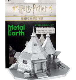 Harry Potter ( Metal Earth ) Rubeus Hagrid Hut