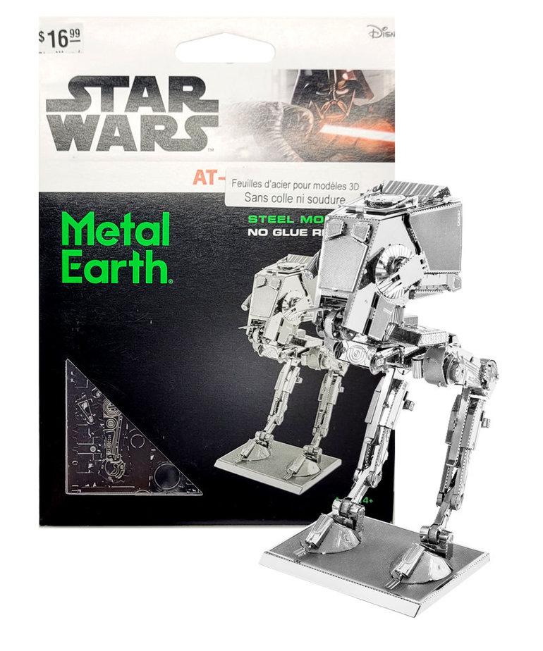 Star Wars ( Metal Earth ) AT-ST