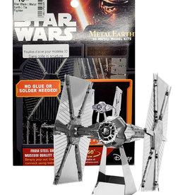 Star Wars ( Metal Earth ) Tie Fighter