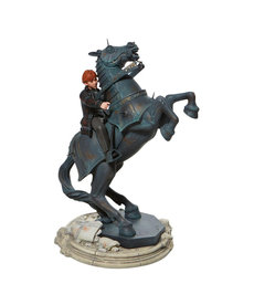 Harry Potter ( Wizarding World of Harry Potter Figurine ) Ron Weasley on Chess Horse