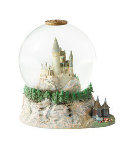 Harry Potter Harry Potter ( Globe Monde des Sorciers de Harry Potter ) Poudlard