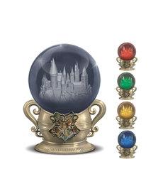 Harry Potter ( Glass Globe ) Hogwarts