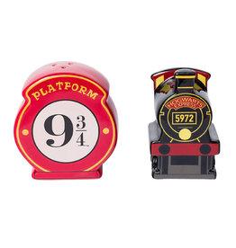 Harry Potter ( Salt & Pepper ) Hogwarts Express