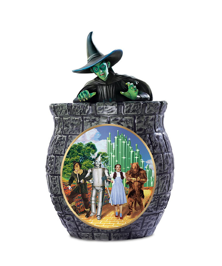 The Wizard of Oz ( Cookie Jar ) Characters