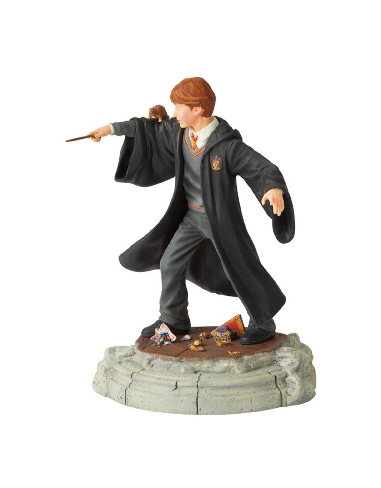 Harry Potter Harry Potter ( Wizarding World of Harry Potter Figurine ) Ron Weasley