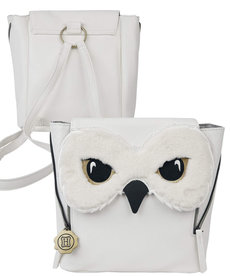 Harry Potter ( Bioworld Canada Backpack ) Hedwig