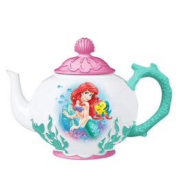 Disney Disney ( Teapot ) The Little Mermaid