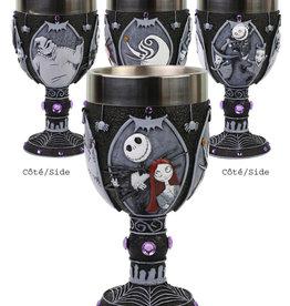 Disney ( Coupe Acier Inoxydable Disney Showcase ) L'étrange Noël de monsieur Jack