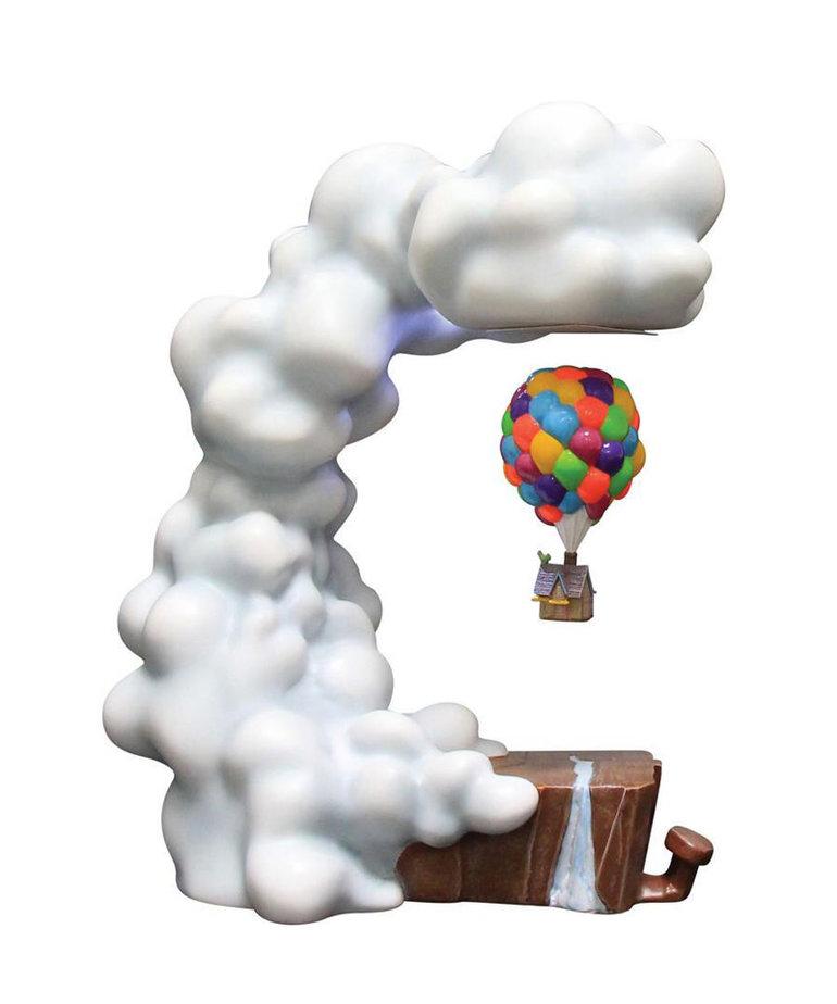 Disney ( Grand Jester Studios Figurine ) Pixar Up