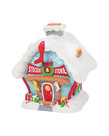 The Grinch ( Department 56 Grinch Village House ) Stocking Store