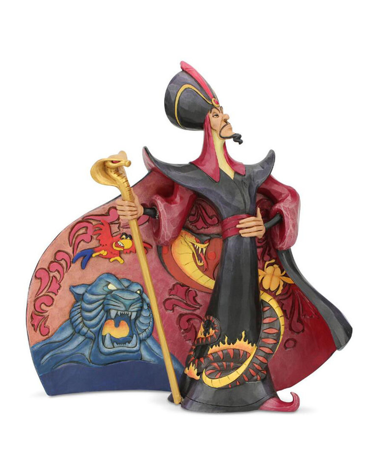 Disney Disney ( Disney Traditions Figurine ) Jafar