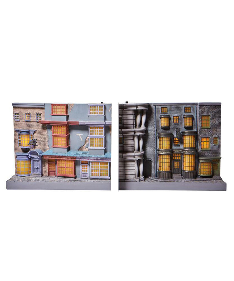 Harry Potter ( Bookends ) Diagon Alley