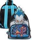 Disney ( Loungefly Mini Backpack ) Hades & Hercules