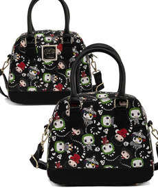Beetlejuice ( Loungefly Handbag )