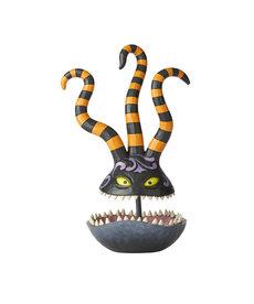 Disney The Nightmare Before Christmas ( Disney Traditions Figurine ) Harlequin Demon