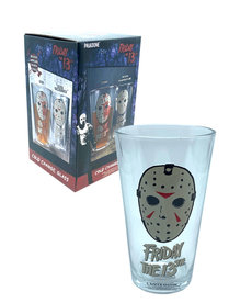 Friday the 13th ( Cold Change Glass ) Jason's Mask