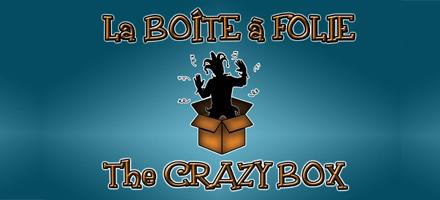 The Crazy Box
