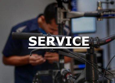 SERVICE/REPAIRS