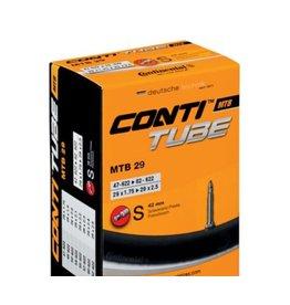 CONTI CONTI TUBES 29X1.75-2.5 42MM PV