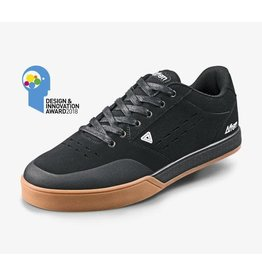 AFTON SHOE AFTON KEEGAN BLACK/GUM 12