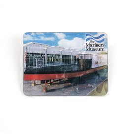 Lenticular Collage Magnet