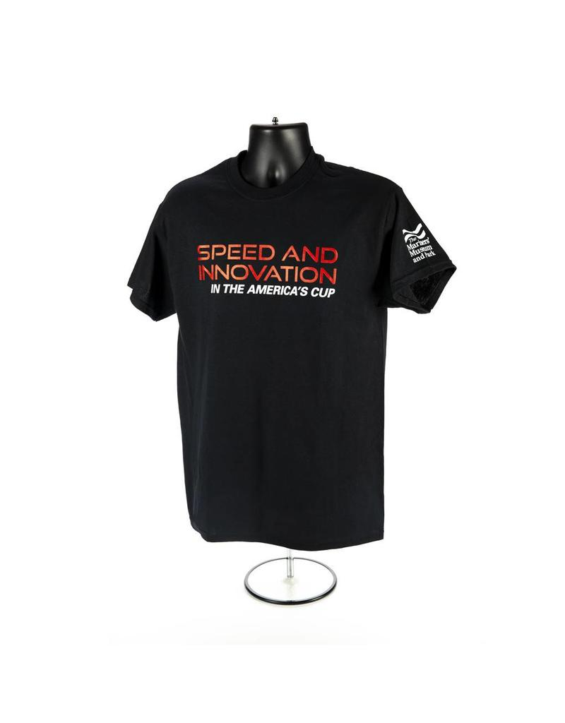 Speed and Innovation T-Shirt