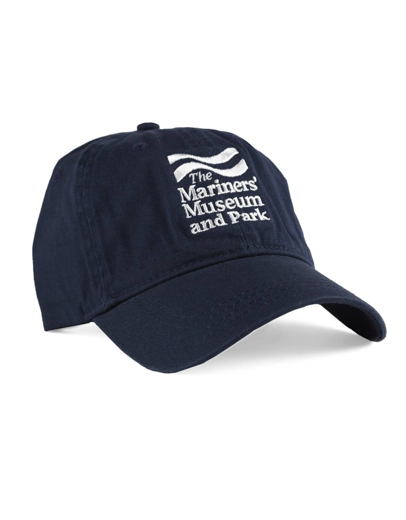 The Mariners' Museum and Park Logo Cap