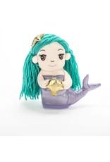 Speak and Repeat Mermaid