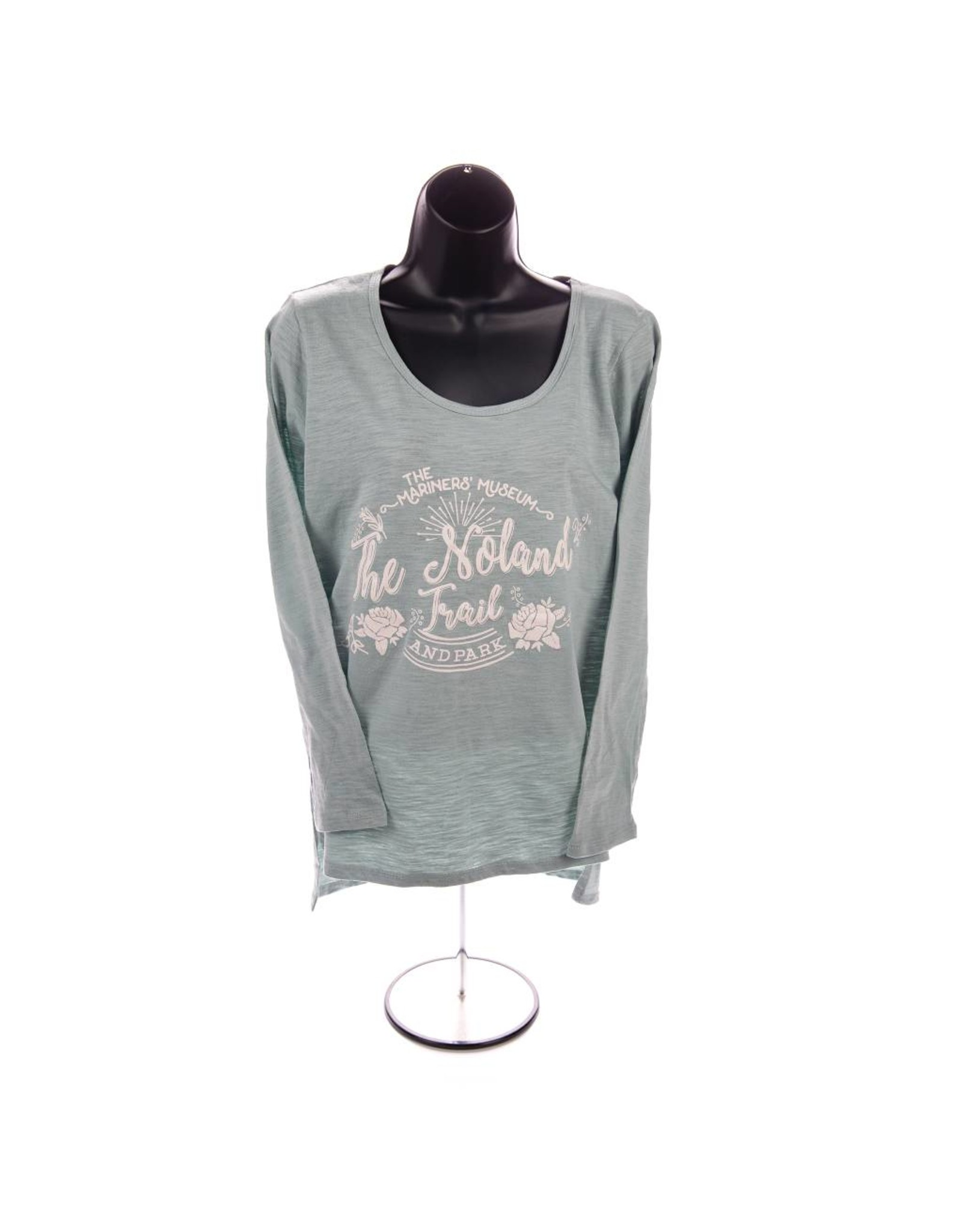 Ladies Trail Long Sleeve Tee