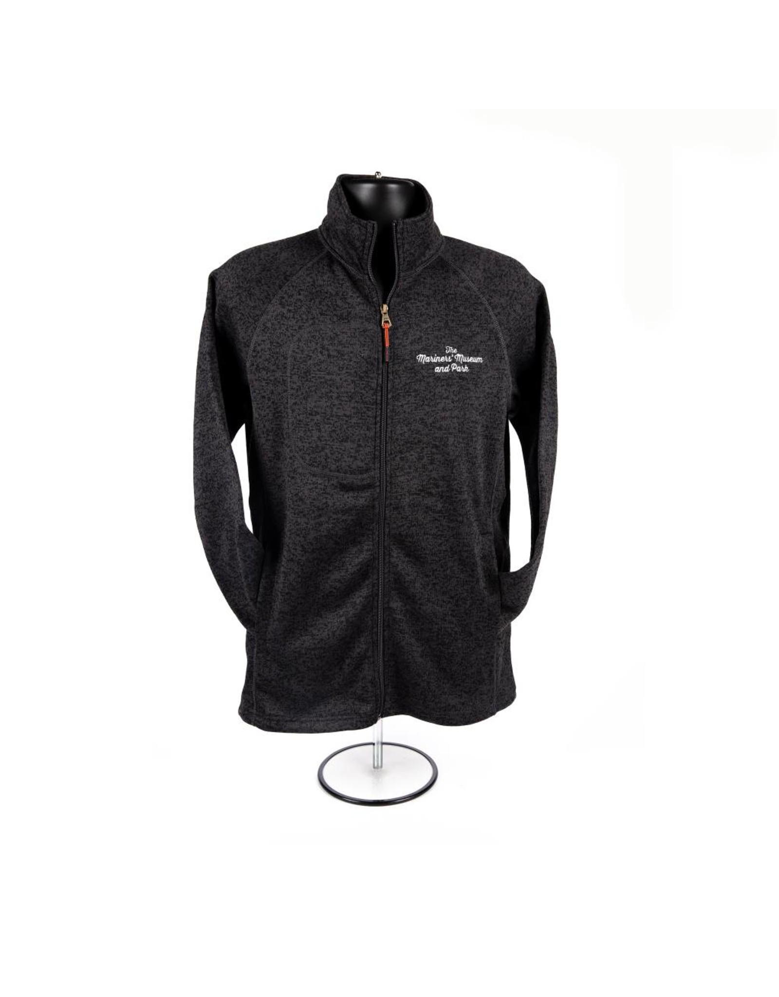 Weather Proof Full Zip Jacket