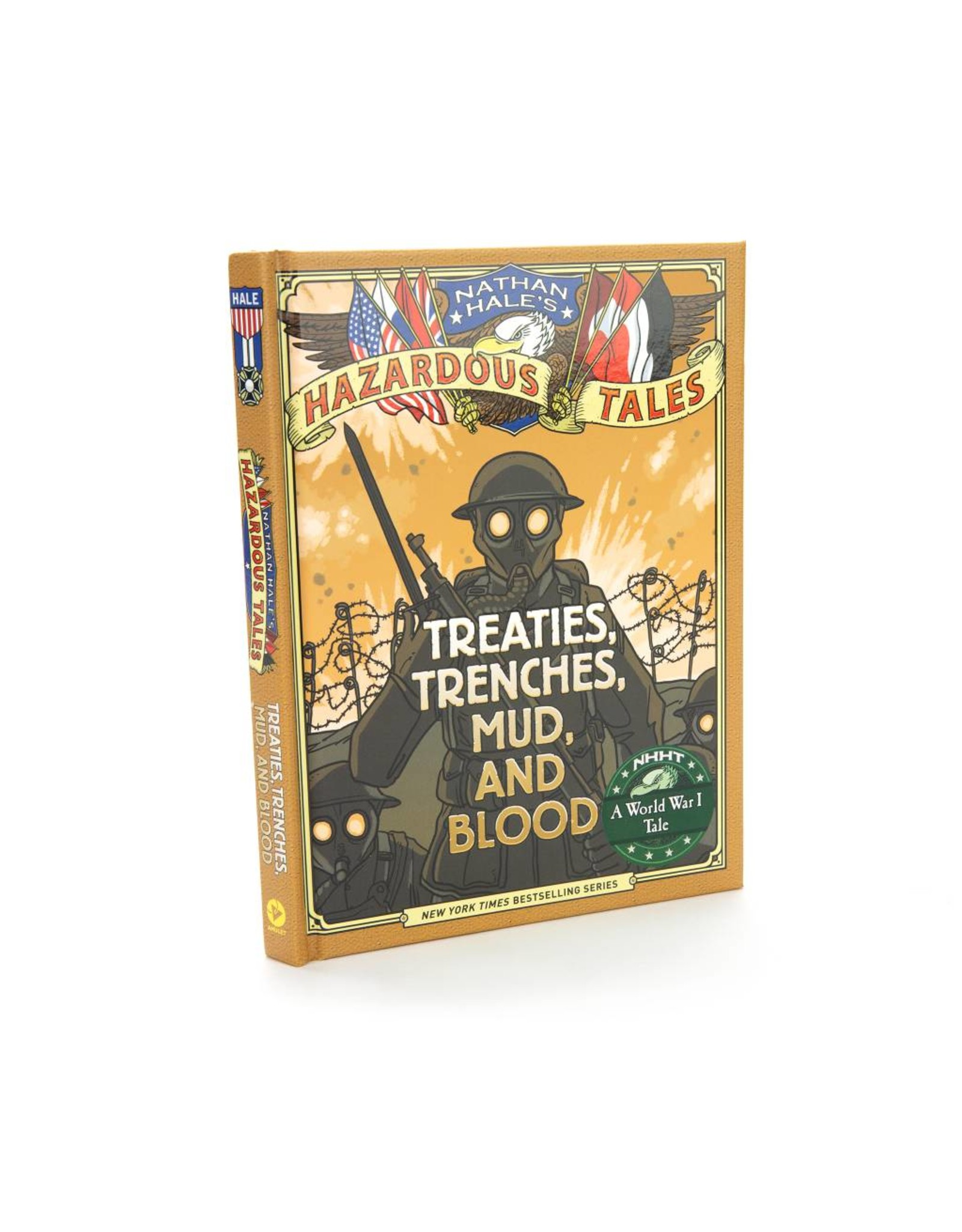 Treaties, Trenches and Mud