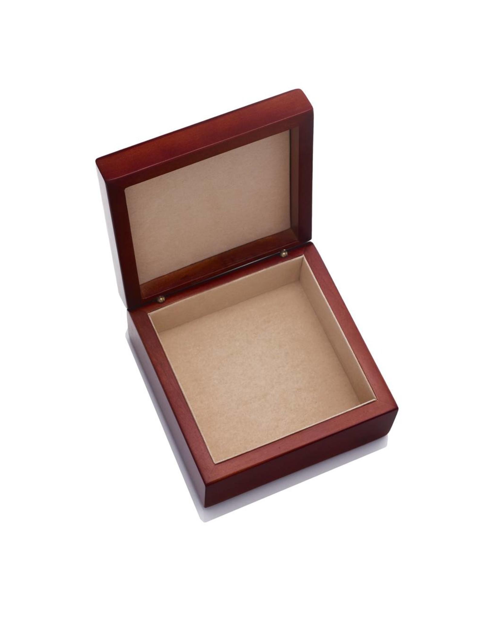Lancaster Eagle Collectible Tile Box